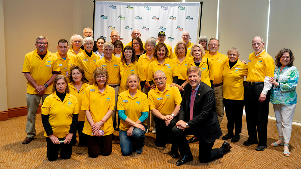 Sunport Ambassadors Mayors Recognition 2019