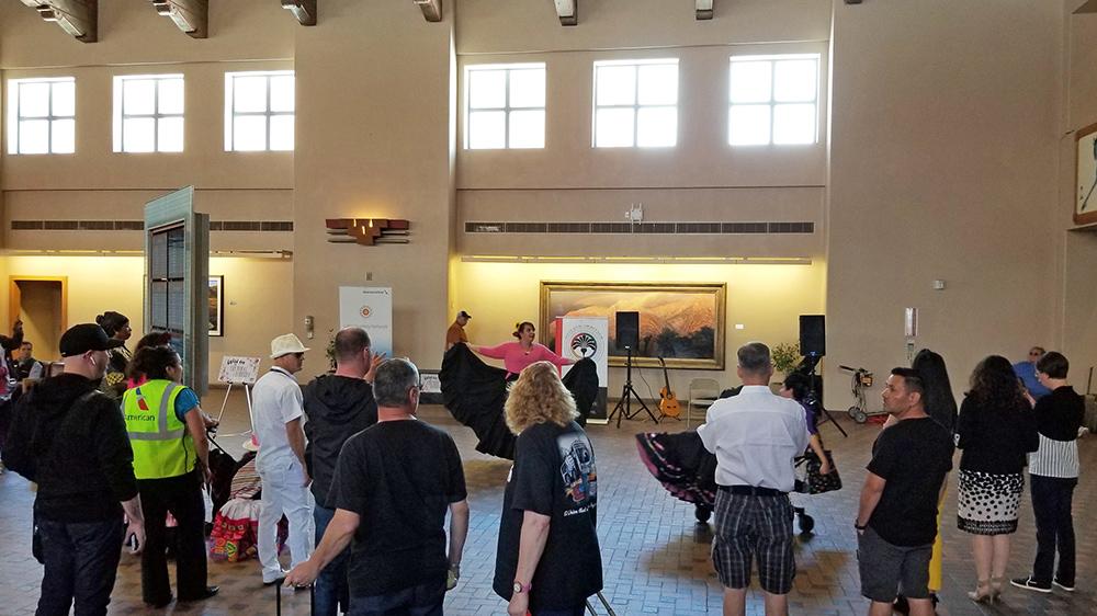 ABQ Sunport - Diversity Day Event - 2019