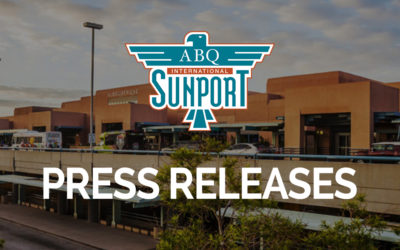 ABQ Sunport Implements Air Quality Control, Additional Enhanced Cleaning Practices to Further Ensure Traveler Safety